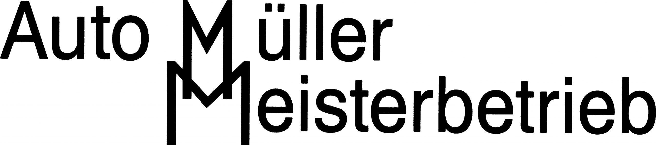 Auto Müller Meiserbetrieb